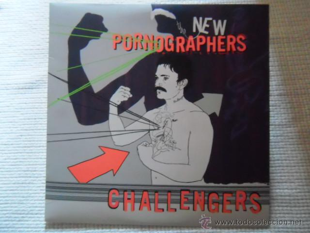 Thought differently, The new pornographers challengers can not