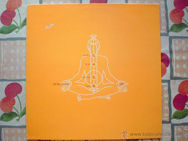 THE LAZY SUNDAYS: RAGA VOLUME ONE (FORMATO: ÁLBUM LP VINILO) SUBTERFUGE RECORDS, SPAIN, 1997 (HOUSE) (Música - Discos - LP Vinilo - Disco y Dance)
