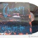 Discos de vinilo: LP - SANGTRAÏT - AL PALAU SANT JORDI - PICAP - AÑO 1992.. Lote 44884595
