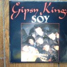 Discos de vinilo: GIPSY KINGS - SOY + NIÑA MORENA . Lote 44961922