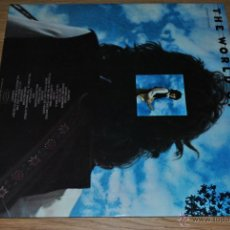 Discos de vinilo: DONOVAN.THE WORLD OF.(EPIC 1972) MADE IN HOLLAND.2LP´S .GATEFOLD.. Lote 44987841