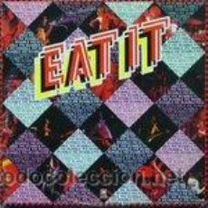 Discos de vinilo: HUMBLE PIE - EAT IT. Lote 44991941