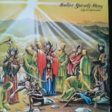 Discos de vinilo: LP - BAKER GURVITZ ARMY ** ELYSIAN ENCOUNTER**1975 ATCO --- USA *GINGER BAKER***COLECCION PRIVADA***. Lote 44998980