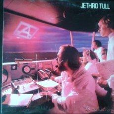 Discos de vinilo: LP - JETHRO TULL*** A **** 1980 CHRYSALIS** EDICION ESPAÑA****COLECCION PRIVADA***. Lote 44999150