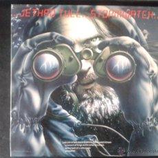 Discos de vinilo: LP - JETHRO TULL*** STORMWATCH**** 1979 CHRYSALIS** EDICION ESPAÑA****COLECCION PRIVADA***. Lote 44999402