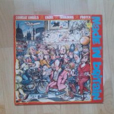 Discos de vinilo: MADE IN BRITAIN - 1979 - 1980 PUNK.. Lote 45007473
