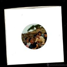 Discos de vinilo: SG PICTURE DISC DEL GRUPO OIKOUMENE : CONTIENE SOLA, EXCEPCIONAL PSICODELIA. Lote 45018427