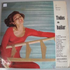 Discos de vinilo: MAGNIFICO LP DE - LA ORQUESTA MARAVELLA -. Lote 45021155