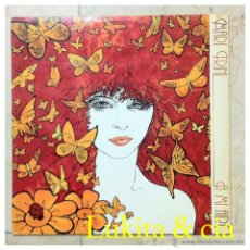 Discos de vinilo: MARI TRINI - A MI AIRE - HISPAVOX 1979.. Lote 45035738