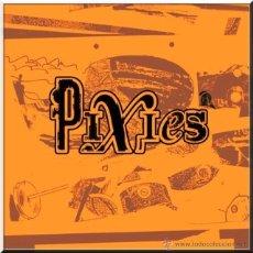 Discos de vinilo: 2LP PIXIES INDIE CINDY VINILOS + SINGLE. Lote 45050026