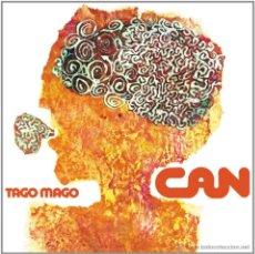 Discos de vinilo: 2LP CAN TAGO MAGO VINILO KRAUTROCK KRAUT. Lote 150221065