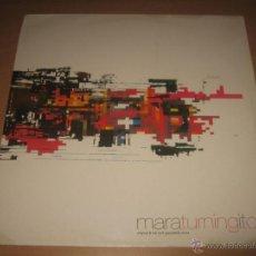 Discos de vinilo: MARA TURNING IT ON .CHOO CHOO RECORDS UK AÑO 2003. Lote 45071176