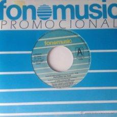 Discos de vinilo: PUTURRU DE FUA - PORCELANA CHINA . SINGLE . 1987 FONOMUSIC - 03.2840. Lote 45081004