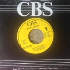 Discos de vinilo: EIGHTH WONDER - WHEN THE PHONE STOPS RINGING . SINGLE . 1987 CBS - CBS 650522 7. Lote 45081322
