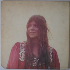 Discos de vinilo: MELANIE • GATHER ME - 1971 US FEMALE FOLK. Lote 27049037