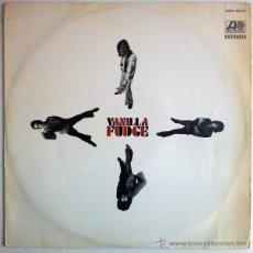 Disques de vinyle: VANILLA FUDGE - ORIG ESP RARO VG. Lote 27850424