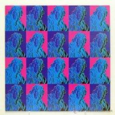 Discos de vinilo: NEW ORDER - 'ROUND & REMIX' (MAXI SINGLE VINILO). Lote 45093362