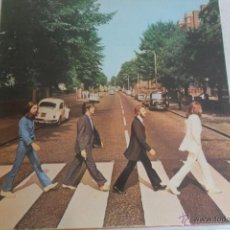Discos de vinilo: BEATLES - ABBEY ROAD 1969 064-1042431. Lote 45109346