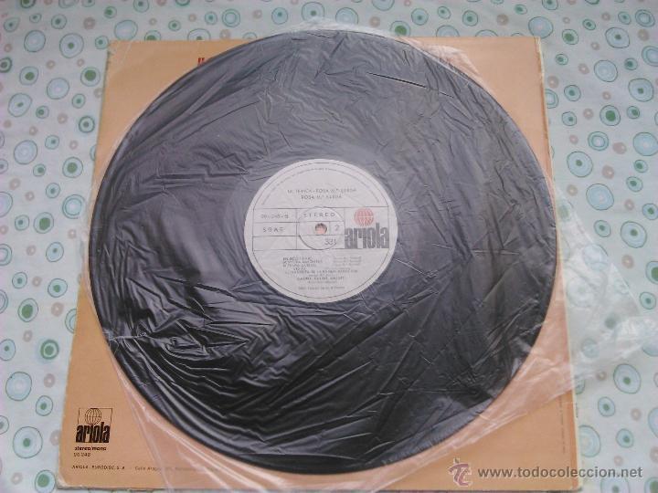 Discos de vinilo: cara - b - Foto 4 - 28632443