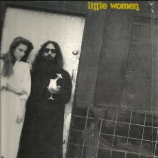 Discos de vinilo: MAXI ( EXTENDED PLAY 5 SONGS) : LITTLE WOMEN ( JERRY JOSEPH GUITAR & LEAD VO) - LIFE´S JUST BITCHIN´. Lote 45121942