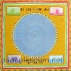 Discos de vinilo: TALKING HEADS - SPEAKING IN TONGUES. Lote 45138360