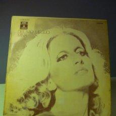 Discos de vinilo: MINA DEL MIO MEGLIO LP . Lote 83871858