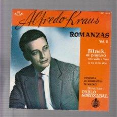 Discos de vinilo: ALFREDO KRAUS. Lote 45155155