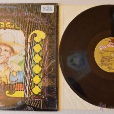 Discos de vinilo: GENE AUTRY SINGS SONGS OF FAITH LP REPUBLIC RECORDS 1977 USA. Lote 45173738