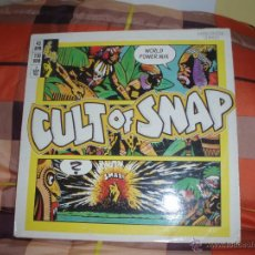 snap-cult of snap