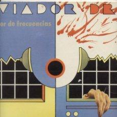 Discos de vinilo: LP 45 RPM MAXI / AVIADOR DRO / SELECTOR DE FRECUENCIAS // EDITADO POR DRO . Lote 45224302