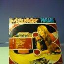 Discos de vinilo: MARFER PARADE 3 LP. Lote 45235437