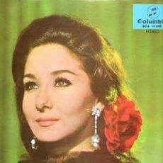Discos de vinilo: MARIFE DE TRIANA 1967 COLUMBIA SCLL 14 048 ESTEREOFONICO PRIMERA EDICION. Lote 45257430
