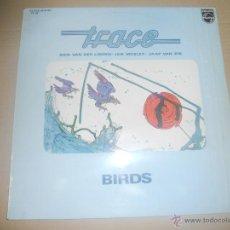 Discos de vinilo - TRACE (LP) BIRDS AÑO 1976 - 45260007