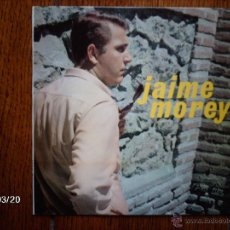 Discos de vinilo: JAIME MOREY - GUAPA + 3 . Lote 45262849