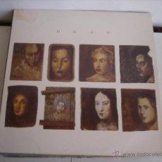 Discos de vinilo: UB40 UB40. Lote 45266020