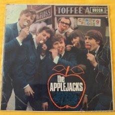 Discos de vinilo: APPLEJACKS, THE - IDEM (DECCA 1964) LP UK LK 4635 MONO - BEAT. Lote 45282901