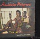 Discos de vinilo: AMISTADES PELIGROSAS - RELATOS DE UNA INTRIGA - LP. Lote 145756549