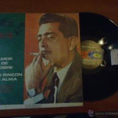 Discos de vinilo: DISCO GRANDE VINILO RARO - MILTIÑO AMOR DE POBRE . CODISCOS INTERNCIONAL . EDITADO EN COLOMBIA. Lote 45295513