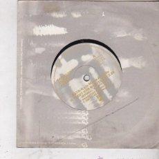 Disques de vinyle: BARCELONA CIUDAD ABIERTA. PATRIK Y LA MARCA AMARILLA / CLAUSTROFOBIA. WILDW RECORDS 1983. Lote 110874530