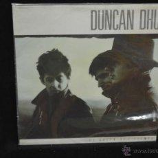 Discos de vinilo: DUNCAN DHU - EL GRITO DEL TIEMPO - LP. Lote 115103918