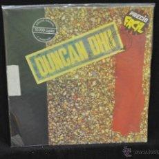 Discos de vinilo: DUNCAN DHU - S / T - LP EDICION NUMERADA. Lote 128073519