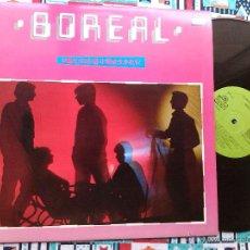 Discos de vinilo: BOREAL - EL GRITO DE TARZAN LP. Lote 45302357
