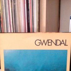 Discos de vinilo: GWENDAL - LOCOMO. Lote 54987316