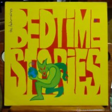 Discos de vinilo: AUBURNAIRES, THE - BEDTIME STORIES (NEW ROSE 1988) LP FRANCIA. Lote 45315121