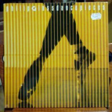 Discos de vinilo: PHILIP GLASS, DANCEPIECES (CBS 1987) LP ESPAÑA. Lote 45320336