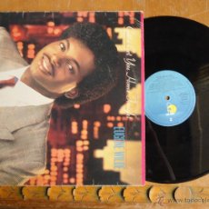 Discos de vinilo: DISCO VINILO RARO - EUGENE WILDE , GOTTA GET YOU HOME HONIGHT - MAXI SINGLE ARIOLA ESPAÑA. Lote 45349845