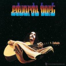 Disques de vinyle: 2LP +DVD LP EDUARDO BORT PROGRESIVO PROG PSYCH SPAIN VINILO. Lote 101972587