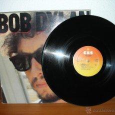 Discos de vinilo: BOB DYLAN - INFIDELS VINILO 1983. Lote 45387924