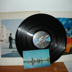 Discos de vinilo: PINK FLOYD - WISH YOU WHERE HERE. Lote 45388262