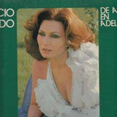 Discos de vinilo: ROCIO JURADO. Lote 45393384